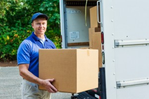 Get insurance cover for your courier business