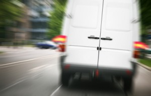 Protect your vehicle and its contents whilst in transit