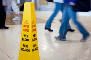 Protect yourself from public liability