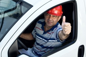 Insure your vans for use by any driver