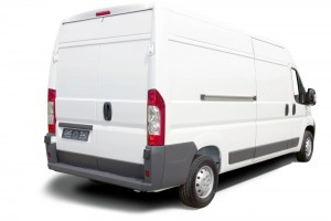 Read about the different insurance groups for vans