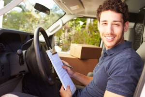 Young van drivers can get covered on your policy